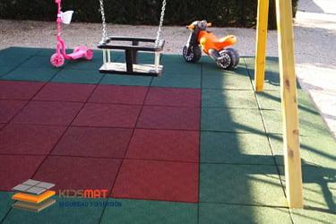 instalacion de pisos para areas infantiles | Queretaro
